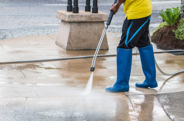 commercial cleaning somerville